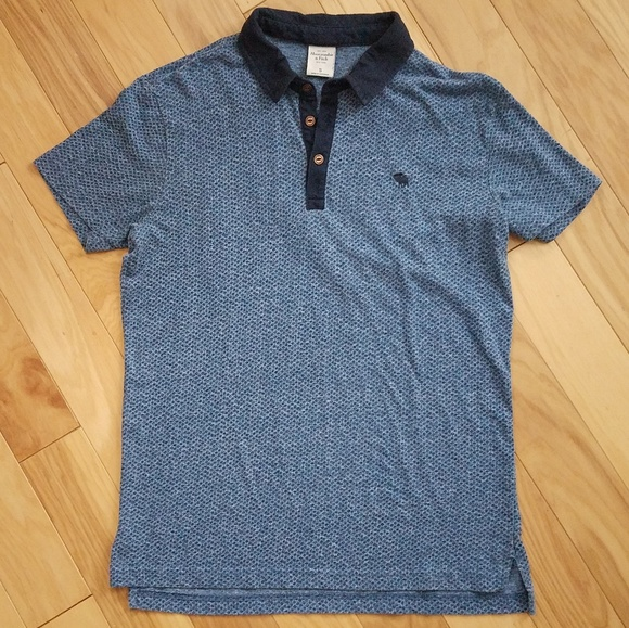 ee8d3c47d Abercrombie & Fitch Shirts | 8 Or 213 Abercrombie Fitch Polo Small ...